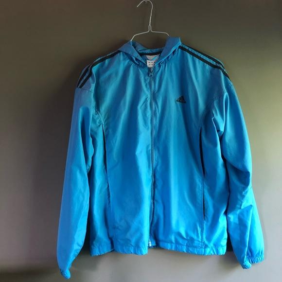 adidas Jackets & Blazers - Adidas windbreaker